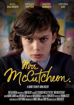 Mrs McCutcheon-hd