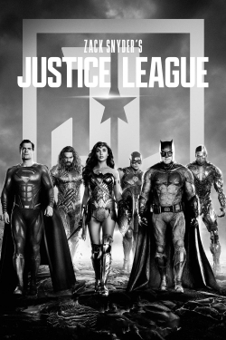 Zack Snyder's Justice League-hd