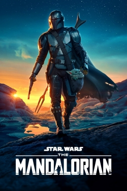 The Mandalorian-hd