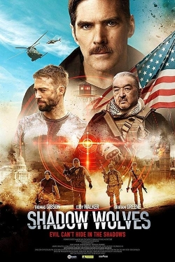 Shadow Wolves-hd