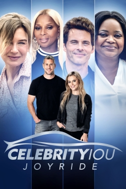 Celebrity IOU: Joyride-hd