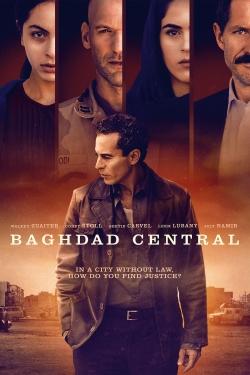 Baghdad Central-hd