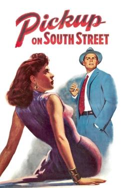 Pickup on South Street-hd