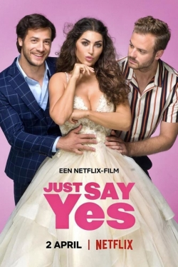Just Say Yes-hd