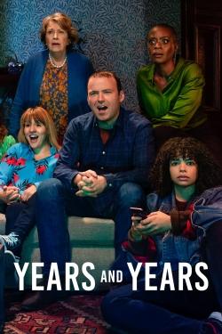 Years and Years-hd