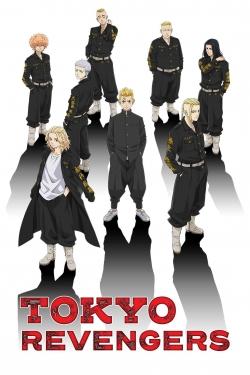 Tokyo Revengers-hd