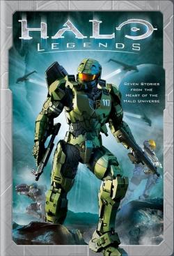 Halo: Legends-hd