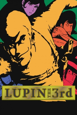Lupin the Third-hd