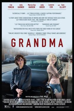 Grandma-hd