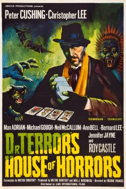 Dr. Terror's House of Horrors-hd