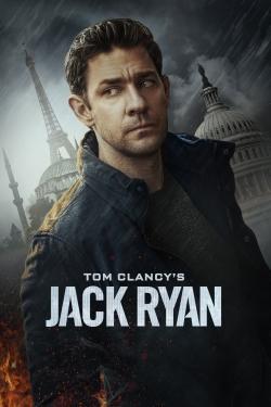 Tom Clancy's  Jack Ryan-hd