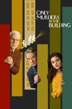 Only Murders in the Building-hd