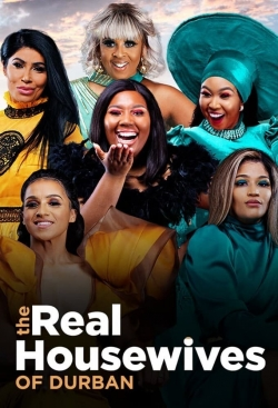 The Real Housewives of Durban-hd