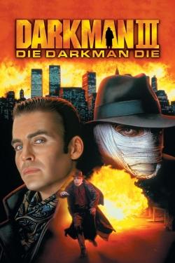 Darkman III: Die Darkman Die-hd