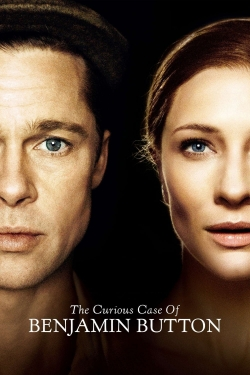 The Curious Case of Benjamin Button-hd