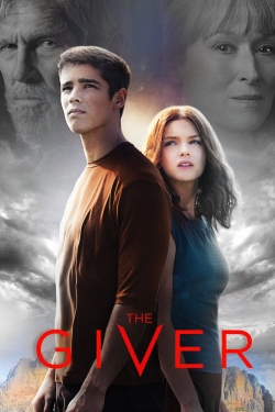 The Giver-hd