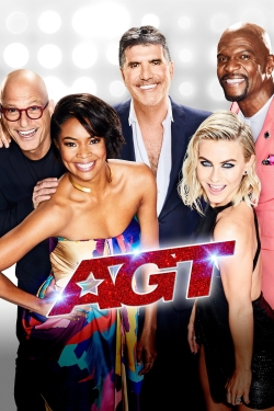 America's Got Talent-hd
