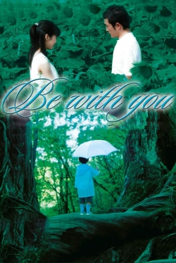 Be with You-hd