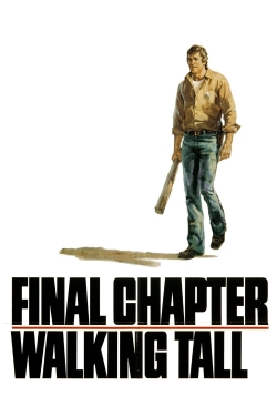 Final Chapter: Walking Tall-hd