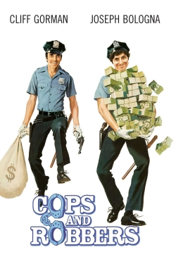 Cops and Robbers-hd