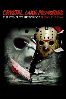 Crystal Lake Memories: The Complete History of Friday the 13th-hd