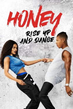 Honey: Rise Up and Dance-hd