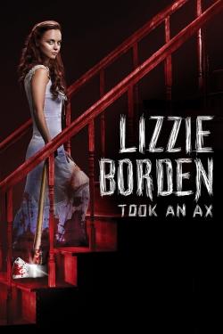 Lizzie Borden Took an Ax-hd
