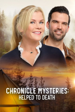 Chronicle Mysteries: Helped to Death-hd