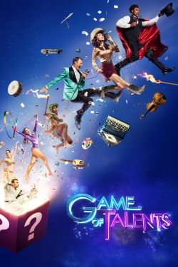 Game of Talents-hd