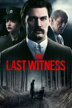 The Last Witness-hd