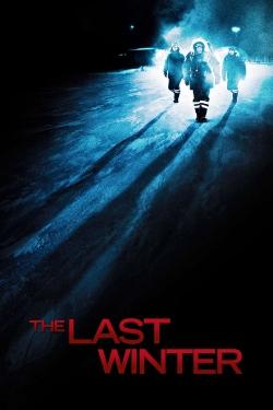 The Last Winter-hd