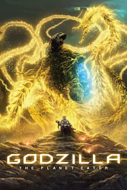 Godzilla: The Planet Eater-hd
