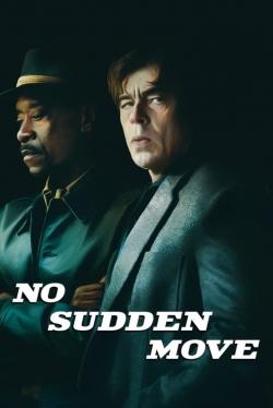 No Sudden Move-hd