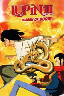 Lupin the Third: Dragon of Doom-hd