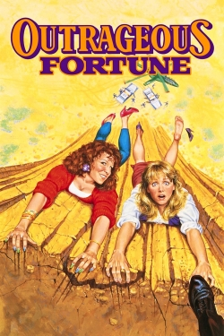 Outrageous Fortune-hd