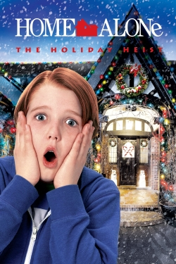 Home Alone 5: The Holiday Heist-hd