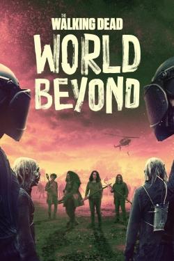 The Walking Dead: World Beyond-hd