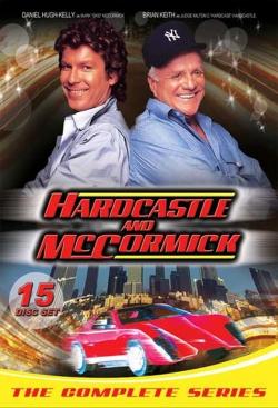 Hardcastle and McCormick-hd