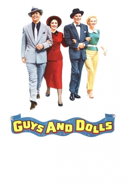 Guys and Dolls-hd