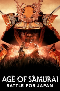Age of Samurai: Battle for Japan-hd