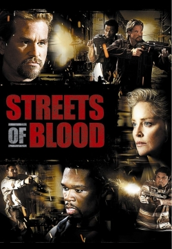 Streets of Blood-hd