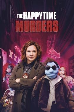 The Happytime Murders-hd