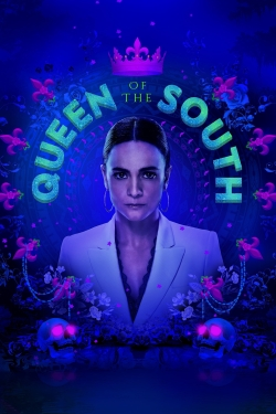 Queen of the South-hd