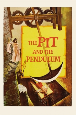 The Pit and the Pendulum-hd