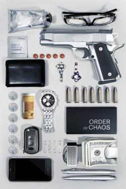 Order of Chaos-hd