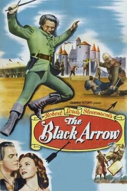 The Black Arrow-hd