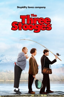 The Three Stooges-hd