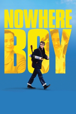 Nowhere Boy-hd
