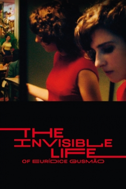 The Invisible Life of Eurídice Gusmão-hd
