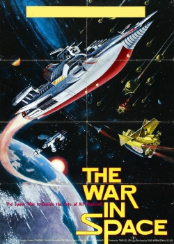 The War in Space-hd